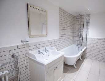 Retford Bathrooms 3