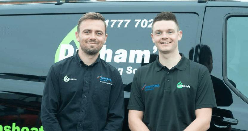 Durhams Plumbing and Heating Engineers Retford